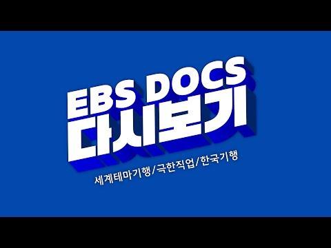 유뷰브 방송 🔴 EBS 다큐 인기 프로그램 다시보기 / 24시간 LIVE 스트리밍