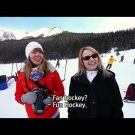 유튜브 EBS 다큐 World Theme Travel Journey Through Canada, a Winter Wonderland Part 3
