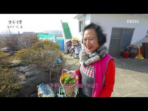 유튜브동영상 EBS 다큐 한국기행 – Korea travel_찾으러 가, 봄 5부