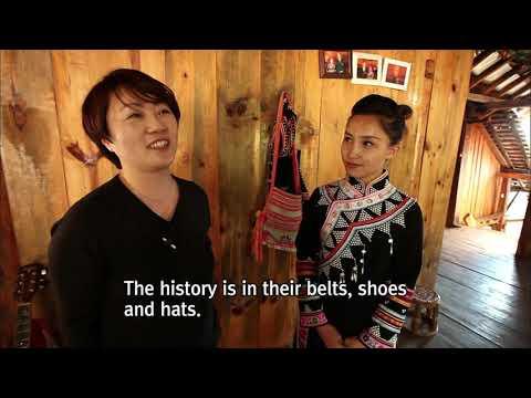 유튜브동영상 EBS 다큐 World Theme Travel The Minorities of Yunnan Part 3