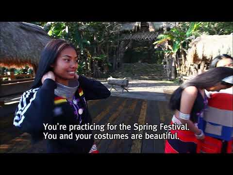 유튜브동영상 EBS 방송 World Theme Travel The Minorities of Yunnan Part 4