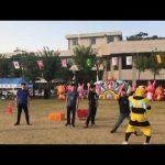 MC붕붕 부모님들의 댄스타임